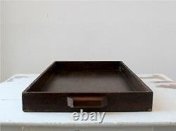 1930s French Art Deco Serving Tray