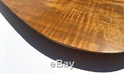 Arthur Umanoff Taverneau Raymor Serving Tray Cutting Board Mid Century Modern