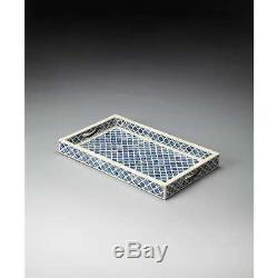 Butler Serving Tray, Hors D'oeuvres 3473016