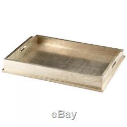 Cyan Designs 07016 Hawthorne Tray