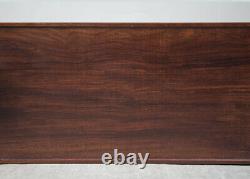 Ebony tea tray handmade carved wealth bring tea plate solid wood table rectangle