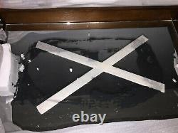 Powell Masterpiece Mia Serving Tray Table Cherry Wood Finish Item #16A8223STC