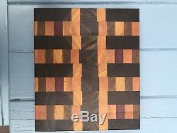 Rustic Modern And Exotic Wood Cutting Board Serving Tray Charcuterie Chaos